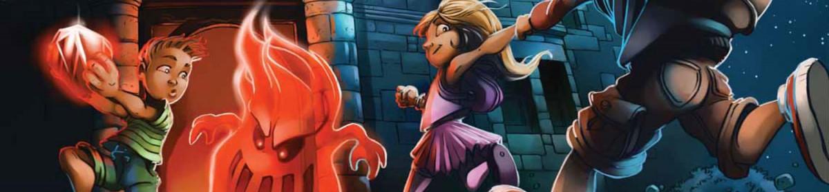 Spiel: Boardgames in the UK