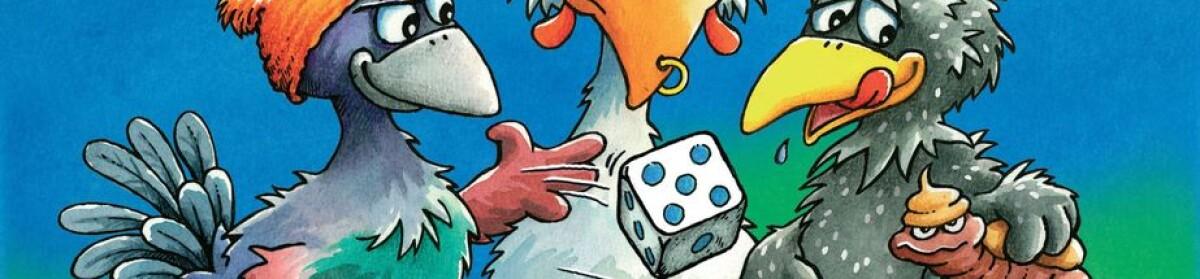 Spiel: Boardgaming in the UK